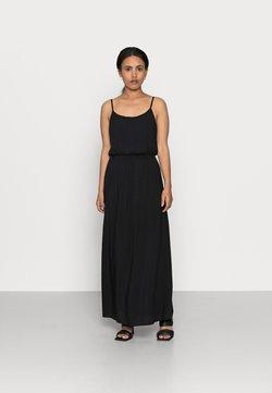 ONLY Petite - ONLNOVA LIFE STRAP MAXI DRESS - Maxikleid - black