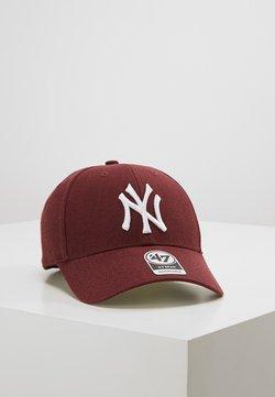 '47 - NEW YORK YANKEES UNISEX - Casquette - dark maroon