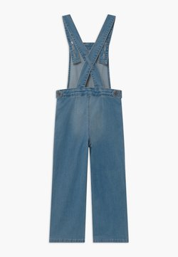 Name it - NKFRANDI - Salopette - medium blue denim