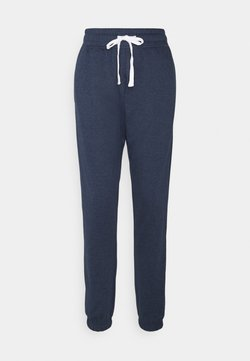 Cotton On Body - LIFESTYLE GYM TRACKPANT - Jogginghose - midnight marle
