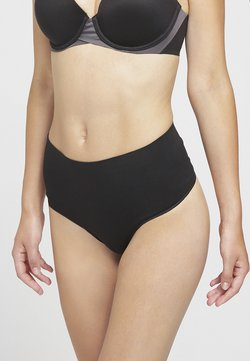 Spanx - THONG - Shapewear - black
