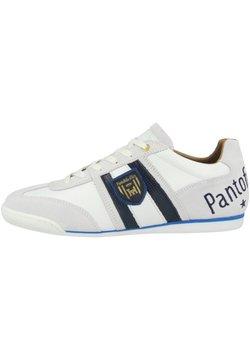 Pantofola d'Oro - IMOLA - Sneakers laag - white