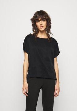 DRYKORN - SOMIA - T-Shirt basic - schwarz