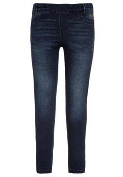Name it - NITTONJA - Jeans Skinny Fit - dark blue denim