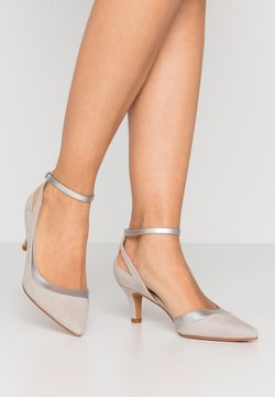 Anna Field - Pumps - light grey
