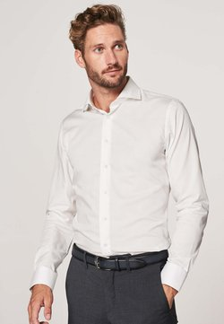 PROFUOMO - SLIM FIT - Businesshemd - wit