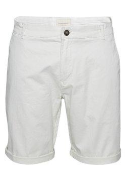Tailored Originals - Shorts - off white