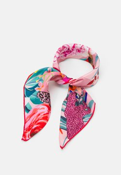 Codello - PARROT ELEPHANTS - Tuch - light pink