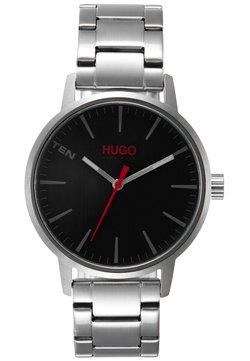 HUGO - STAND - Montre - silber coloured