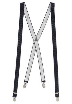 Lloyd Men's Belts - BRACES HOSENTRÄGER - Cintura - dunkelblau