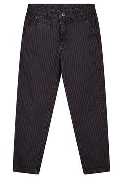 fred + ginger - WALT - Straight leg jeans - purple