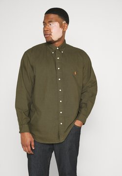 Polo Ralph Lauren Big & Tall - OXFORD - Chemise - defender green