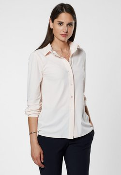 Evita - Overhemdblouse - light pink