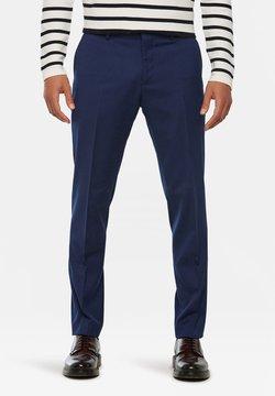 WE Fashion - Chino - cobalt blue