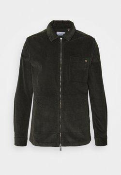 Kronstadt - HANS - Summer jacket - army