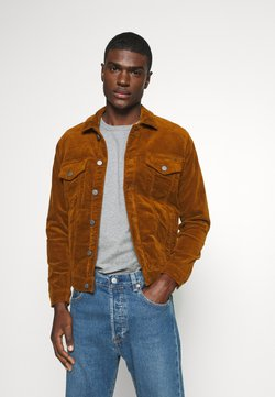 Only & Sons - ONSCOIN LIFE JACKET - Denim jacket - monks robe