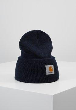 Carhartt WIP - WATCH HAT UNISEX - Bonnet - dark navy heather