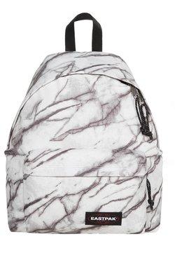 Eastpak - PADDED PAK'R SUPERB  - Sac à dos - white/grey
