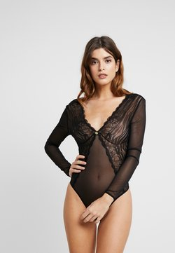 Guess - TOUCHES OF LUXE - Body - jet black