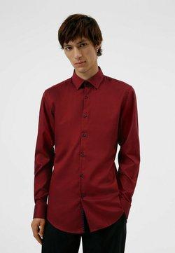 HUGO - KOEY - Formal shirt - dark red