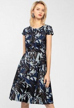 Apart - Cocktail dress / Party dress - dark blue