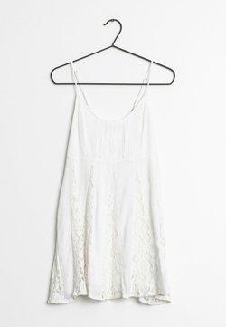 Hollister Co. - Cocktailkleid/festliches Kleid - white