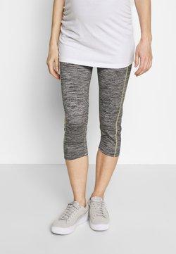 Esprit Maternity - CAPRI - Leggings - medium grey