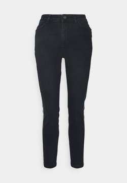 comma - Jeans Skinny Fit - dark blue