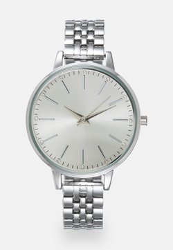 Anna Field - Montre - silver-coloured