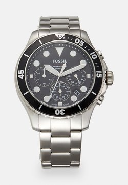 Fossil - Chronograph - silver-coloured