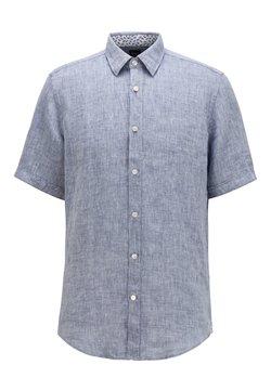 BOSS - LUKA - Shirt - dark blue