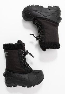 Sorel - CUMBERLAND - Snowboot/Winterstiefel - black