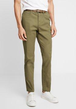 Selected Homme - SHHYARD  - Pantalon classique - dark camel