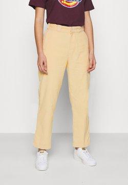 Dickies - ELIZAVILLE - Pantalon classique - light taupe