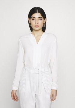 Esprit Collection Petite - Blusa - off white