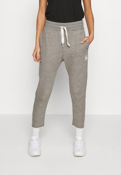 G-Star - 3D TAPERED CROPPED  - Jogginghose - avalanche heather