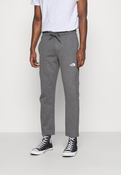The North Face - STANDARD PANT - Jogginghose - medium grey heather