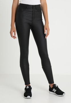 ONLY - ONLROYAL ROCK  - Broek - black