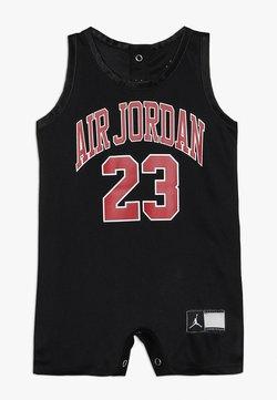 Jordan - ROMPER - Trainingspak - black