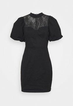 Glamorous Petite - LADIES DRESS  - Cocktail dress / Party dress - black