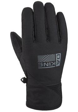 Dakine - Fingerhandschuh - black foundation