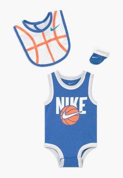 Nike Sportswear - BOYS BABY SET - Geboortegeschenk - blue