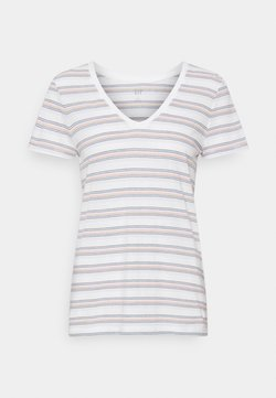 GAP - T-Shirt print - white/multi