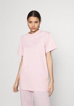 Nike Sportswear - DRESS - Vestido ligero - champagne