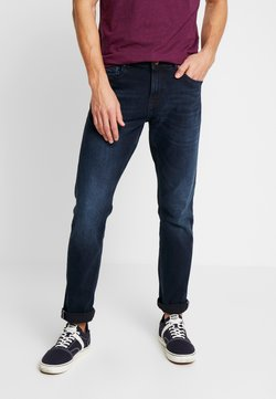 Cars Jeans - DOUGLAS - Straight leg jeans - blue black