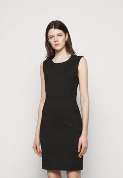 Patrizia Pepe - DRESS - Vestido de tubo - nero