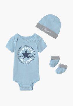 Converse - CLASSIC INFANT SET - Babypresenter - pacific blue coast