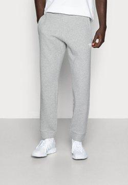adidas Originals - TREFOIL PANT UNISEX - Jogginghose - mottled grey