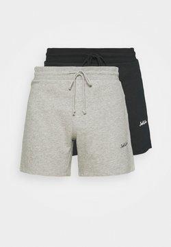 Jack & Jones - JJIWINKS 2 PACK - Shorts - tap shoe