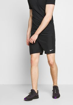 Nike Performance - M NK DF RUN - Träningsshorts - black